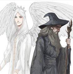 Maia Gandalf