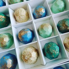 """Boxed Chocolate Gems for Xmas Gifts"""