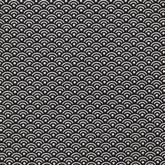 Tissu coton Ecailles - Tissus - MAISON Mondial Tissus