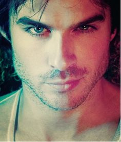 Wow~~ So Cooooool ~!! Ian Somerhalder >_<