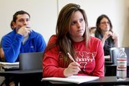 Based on report, Miami University is the most expensive four-year public college. Do you think Miami University need to get more support from the state to lower the tuition?