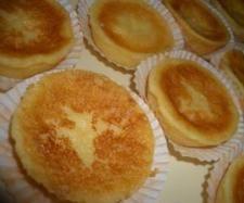 Receita Queijadinhas de Leite por fidalguinha - Categoria da receita Sobremesas