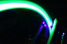 Nori Lights Bicycle Lights, Chic