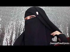 Tutorial Memakai Niqab Yaman Simple & Elegan - YouTube Niqab, Simple, Dresses, Youtube, Fashion, Vestidos, Moda, Fashion Styles, Dress