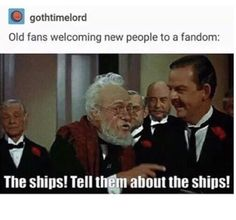 So accurate!!! XD<<< I hate shipping