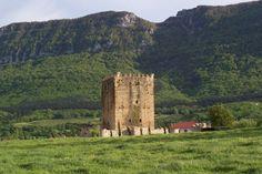 Valle de Mena.Leon.Spain.