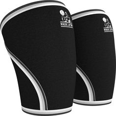 703410ef50 Nordic Lifting's Support & Compression Knee Sleeve Weightlifting,  Powerlifting Gym,