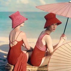 Vogue Spain Archives