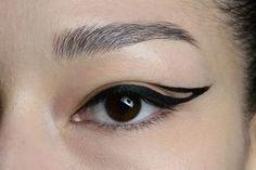 cat eye twist