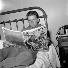 Tour de France 1956. Roger Walkowiak (1927-2017)