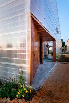 atelier.tho.A, Quangtran · Fa House Renovation