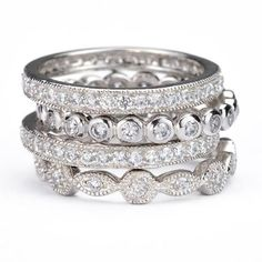 Halo Engagement Rings – Bullion & Diamond, Co.