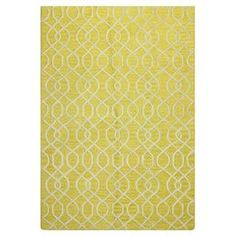 Arianna Rug in Gold