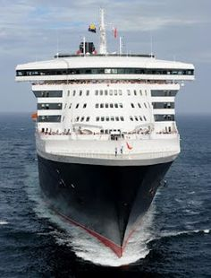 Queen Mary Cruise Ship. http://www.awesomewebmall.com