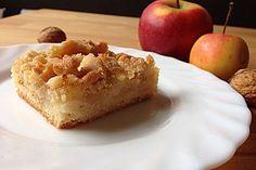 Apfelkuchen mit Streuseln vom Blech, ein schönes Rezept aus der Kategorie Frucht. Bewertungen: 587. Durchschnitt: Ø 4,6.