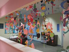 Princess Artypants: Visual Arts in the PYP: Kinetic Sculpture