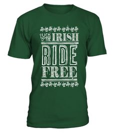 """# Luck of The Irish. Funny St Patricks Day Shirt for Women/Men .  Special Offer, not available in shops      Comes in a variety of styles and colours      Buy yours now before it is too late!      Secured payment via Visa / Mastercard / Amex / PayPal      How to place an order            Choose the model from the drop-down menu      Click on """"Buy it now""""      Choose the size and the quantity      Add your delivery address and bank details      And that's it!      Tags: catholic church, white…"""