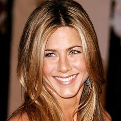 Jennifer Aniston hair!