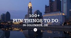 Looking for something fun to do in Columbus, OH? Use our interactive and filterable resource to discover new attractions, events and restaurants.