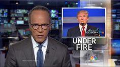 THE BIGGEST WORLD COMMUNITY OF ENTREPRENEURS!!!: Donald Trump Wars With Fox News, Megyn Kell