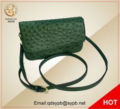 (352.00$)  Buy here - http://ai2w0.worlditems.win/all/product.php?id=32797231227 - Butterfly Fish New Fashion Women Envelope Bag Ostrich Leather Messenger bag Handbag Shoulder Crossbody Clutch Bag Purses