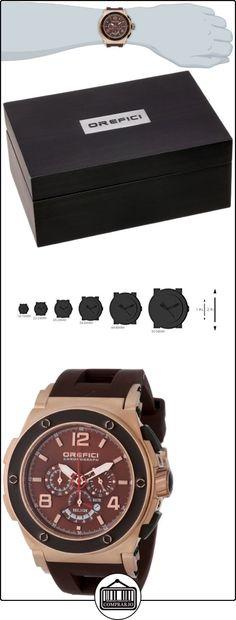 Orefici Mixta orm1C4809Regata chonomètre STRONG Bold Powerful Italian reloj  ✿ Relojes para hombre - (Lujo) ✿ ▬► Ver oferta: http://comprar.io/goto/B009XS62K2