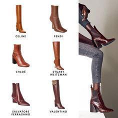 Short Boots, Riding Boots, Shoes, Women, Fashion, Low Boots, Horse Riding Boots, Moda, Zapatos