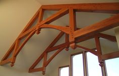Timberworks Standard Trusses | Product Range | New Zealand's leading timberframe company specialising in post and beam design and construction | Timberworks