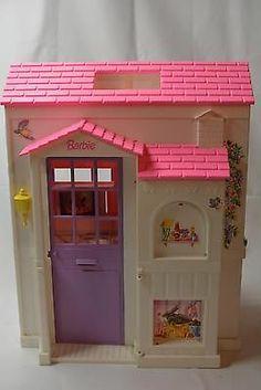 42 best barbie house remodeling images barbie house home rh pinterest com