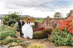 Heaton House Farm Wedding Venue, Cheshire, Cris Lowis Photography,Private Water Gardens, Bride and Groom, Wedding Day, The Cloud