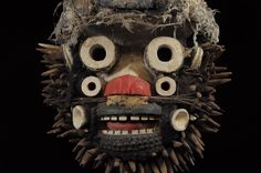 We Mask -Liberia, Africa
