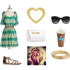 """Untitled #68"" by ting-a-ling on Polyvore"