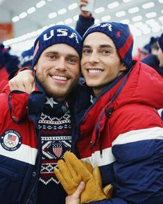 Adam Rippon and Gus Kenworthy Speak Out About Mike Pence Again - Adam Rippon Mike Pence Feud