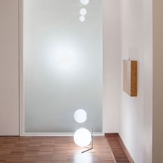 IC T1 LOW TABLE LIGHT by Flos