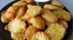 Fried Pickles | Inspired Dreamer