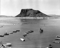 Elephant Butte Lake    T or C, NM