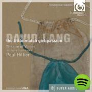 I lie, a song by David Lang, Ars Nova Copenhagen, Paul Hillier on Spotify
