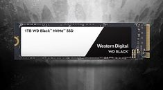 WD's new blazing fast gaming SSD is perfect for 4K video editing   Western Digital has unveiled a new line of solid state drives in 250GB 500GB and 1TB capacities. Called the Black 3D NVMe this new model is designed for gaming but is ideal for video production as well due to its key selling point: the ability to rapidly and seamlessly handle 4K/UHD graphics.  The 500GB and 1TB 3D Black NVMe drives have a sequential read speed up to 3400MB/s while the 1TB drive exclusively has a read speed up…