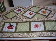 Resultado de imagem para patchwork cozinha