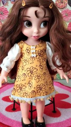 Dolls and Pretty Things: March 2015