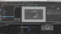 New in Maya 2017 Update 3.  The new Adobe After Effects Live Link massively speeds up the process of pushing cameras, lights, locators, planes and meshes across…