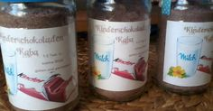 Kinderschokoladenkakao, ein Rezept der Kategorie Grundrezepte. Mehr Thermomix ® Rezepte auf www.rezeptwelt.de