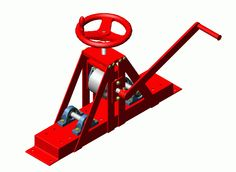 Rorty Ring Roller www.rorty.net