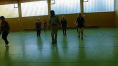 Senioren Linedance Tennessee Waltz