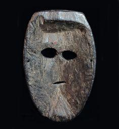 Nepal Mask - Michael Evans Tribal Art Face Jewellery, Jewelry, African Masks, Himalayan, Tribal Art, Ancient Art, Headdress, Nepal, Evans
