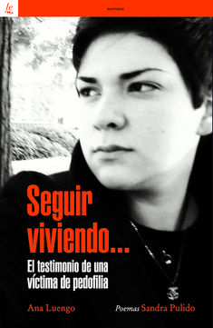 Cómo una niña sobrevive al infierno, sólo ella lo sabe. En este libro se cuenta la historia de una mujer que padeció una infancia llena de violencia en El Salvador, lejos de su madre. Seguir viviendo… es tanto la narración de una vida que podría haberse truncado en la primera infancia, como la historia de superación de una persona que ha logrado sobreponerse a tanto dolor gracias a la poesía, a la resiliencia, a la fortaleza personal y a sus estudios. Salvador, Movie Posters, Movies, Short Stories, Early Childhood, Studios, Fortaleza, Grief, Savior
