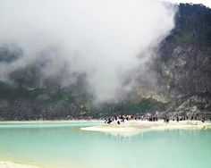 2D1N Highlights Bandung Kawah Putih Tour | Endangered Indonesia