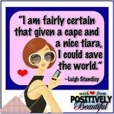 I could! :)