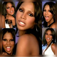 R&b Artists, Music Artists, Toni Braxton Babyface, The Braxtons, U Go Girl, New Jack Swing, Rhythm And Blues, Record Producer, American Singers