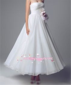 US $135.00 New with tags in Clothing, Shoes & Accessories, Wedding & Formal Occasion, Wedding Dresses